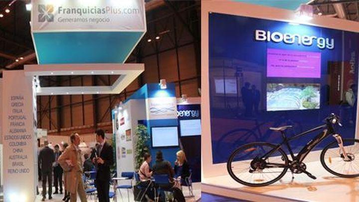 ExpoFranquicia 2013 mostrará una amplia visión de la oferta de este sector