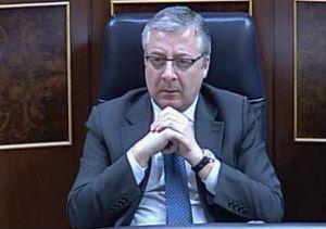 José Blanco llegó a tener hasta 21 cuentas bancarias