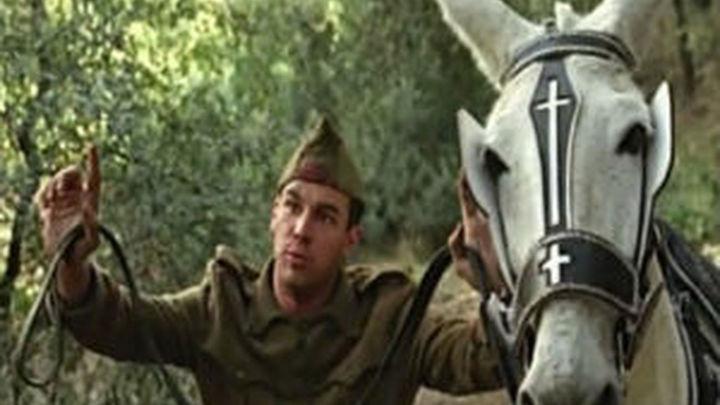 """La Mula, una historia """"sensible"""" ambientada en la Guerra Civil"""