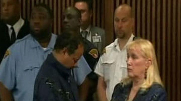 El principal sospechoso de Cleveland es acusado de secuestro y violación