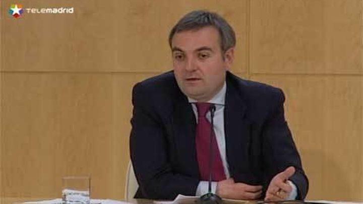 El Ayuntamiento de Madrid cumplirá la sentencia sobre cargos no electos