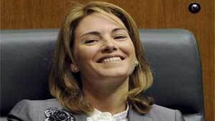 Arantza Quiroga será la nueva presidenta del PP vasco