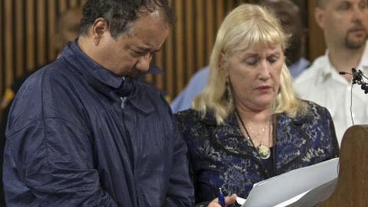 El secuestrador de Cleveland es sentenciado a cadena perpetua
