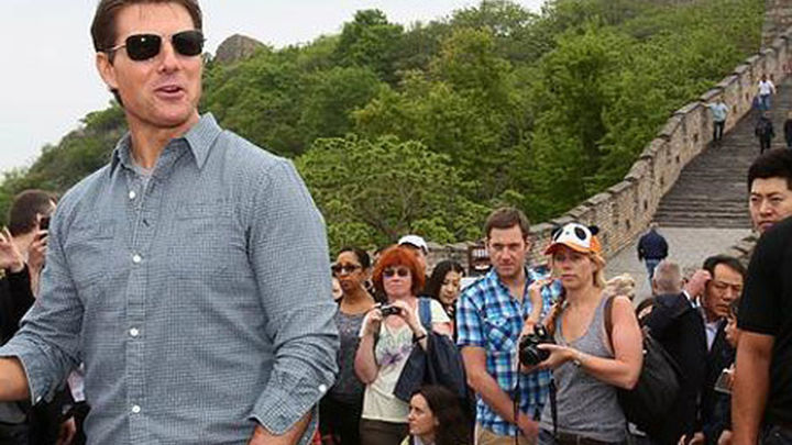 Reclaman a Tom Cruise 1.000 millones de dólares por el guión de 'Misión Imposible 4'