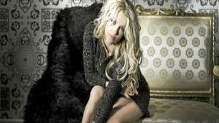 Britney Spears tendrá un espectáculo permanente en Las Vegas