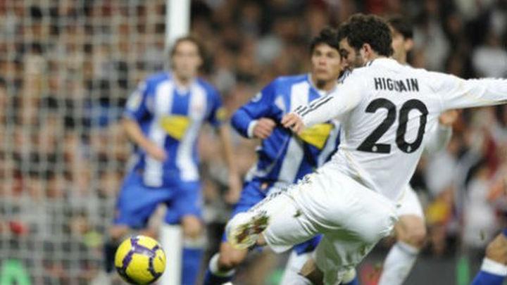 1-1. El Madrid le regala el alirón al Barcelona