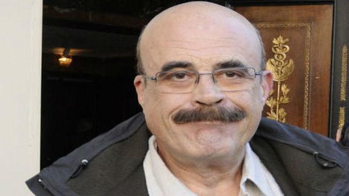 Fallece el presentador, actor y locutor Constantino Romero a los 65 años