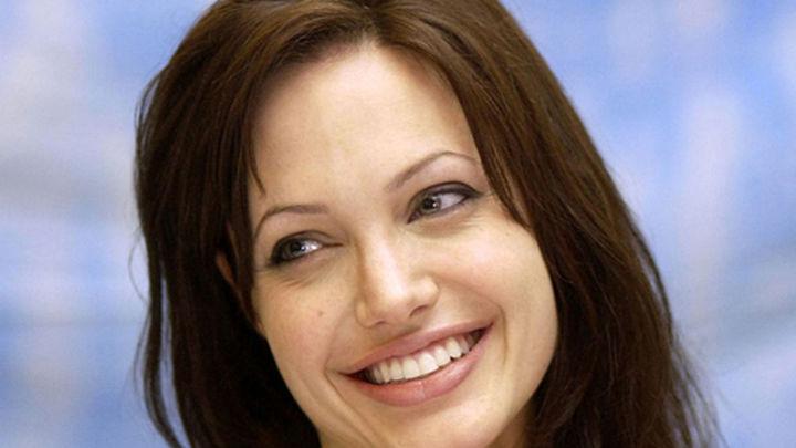 Angelina Jolie, operada de una doble mastectomía preventiva de cáncer de mama