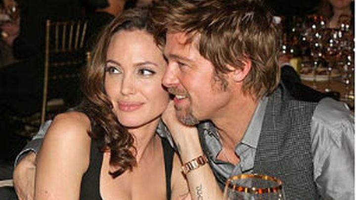 """Brad Pitt califica de """"heroica"""" a Angelina Jolie"""