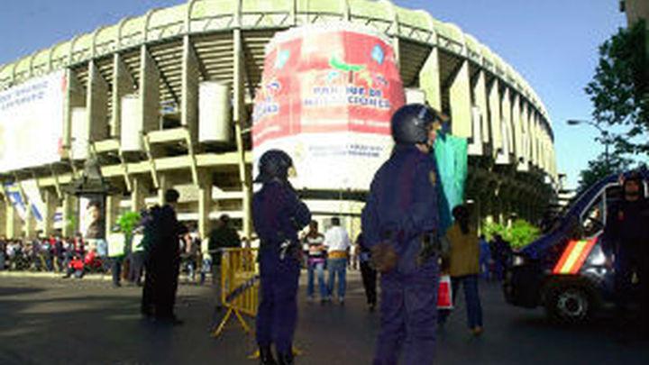 Barça y Athletic piden el Bernabéu para la final de Copa