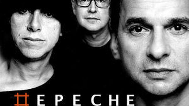 """La mejor versión de Depeche Mode rubrica un """"conciertazo"""" en Madrid"""
