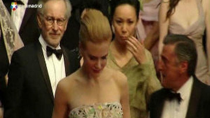Hollywood copa el protagonismo de la primera alfombra roja de Cannes