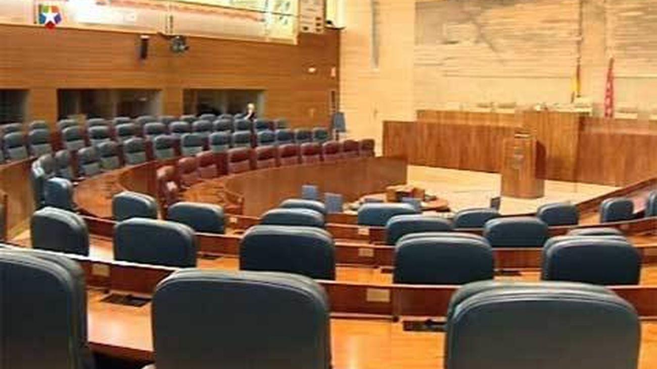 La propuesta de reducción a la mitad de los diputados de la Asamblea pasará a pleno