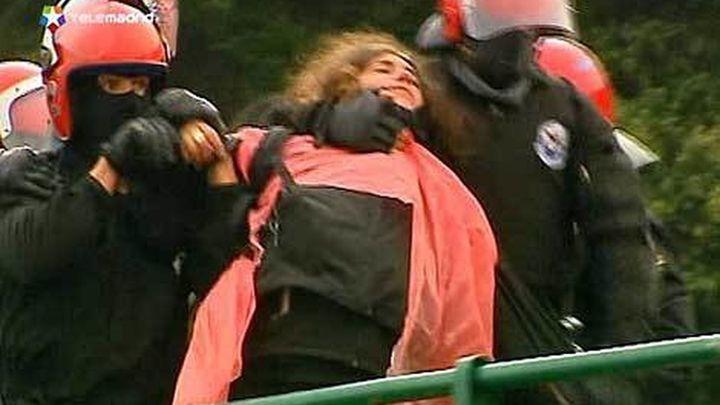 """Parlamento Vasco: """"Los de ETA no son presos políticos"""""""