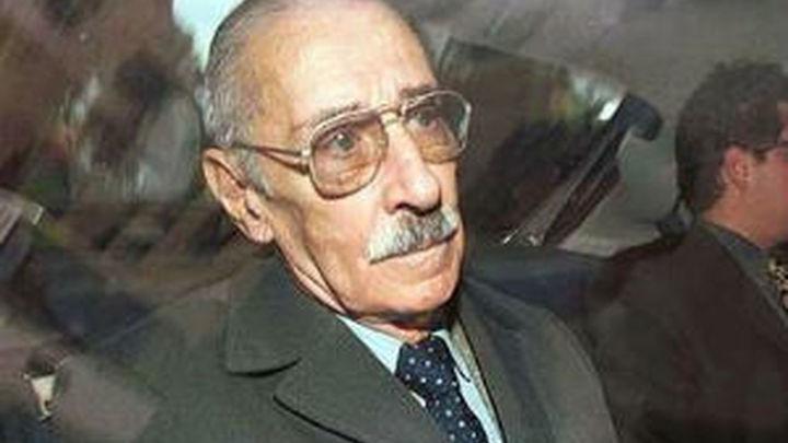 Jorge Videla murió de una hemorragia por una caída en el baño de su celda