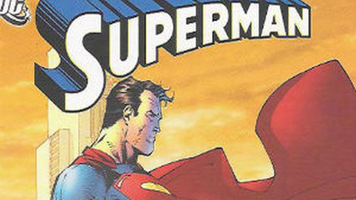 """""""Superman. Por el mañana"""", en el 75 aniversario del superhéroe"""