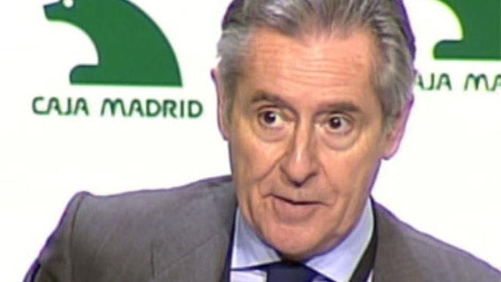 El juez Andreu rechaza incorporar correos de Blesa a la causa de preferentes