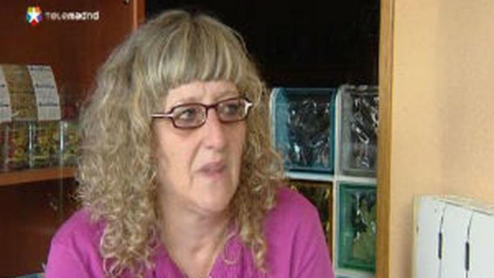 10 años del asesinato de Sandra Palo