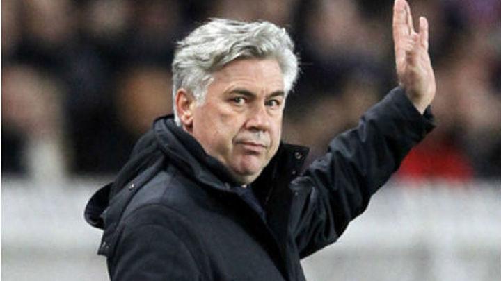 Ancelotti acuerda seguir en el Real Madrid hasta 2017
