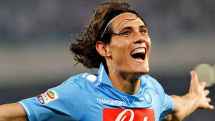 Higuaín podría marcharse a la Juventus y en el Bernabéu gusta mucho Cavani