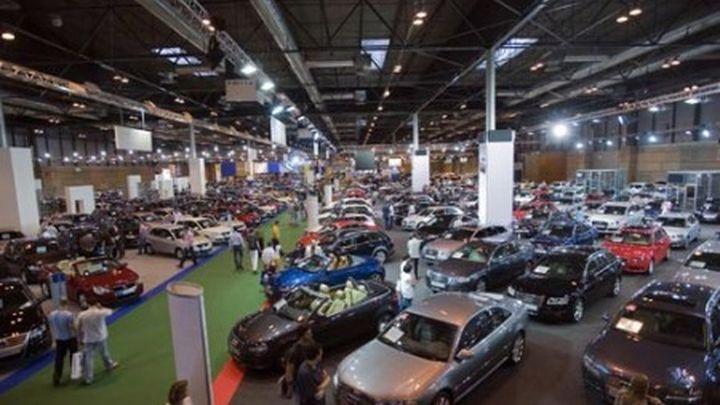 El viernes se inaugura la nueva edición de 'El Salón del Vehículo de Ocasión'