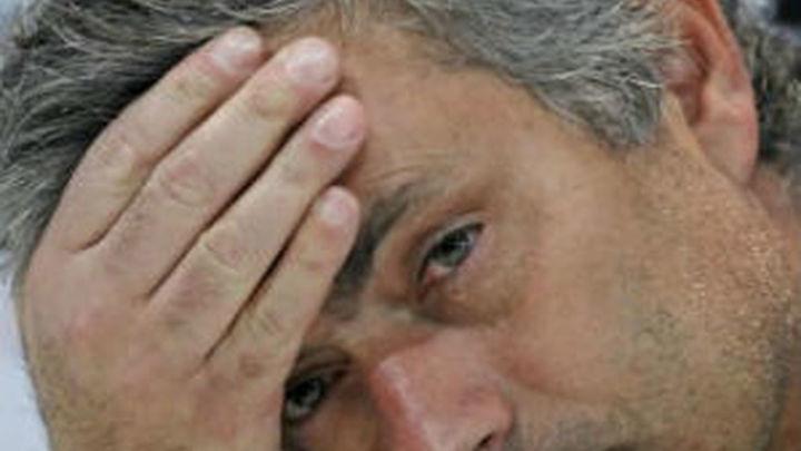 Mou abandona el Madrid con tres títulos y sin la Champions
