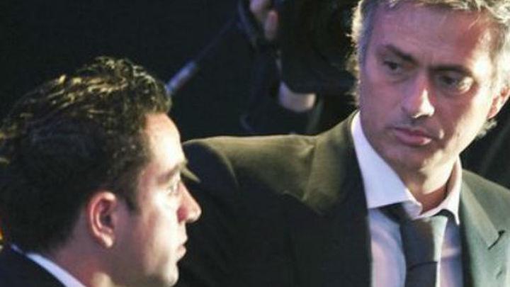 "Xavi: ""El Madrid va a seguir ganando títulos sin Mourinho"""
