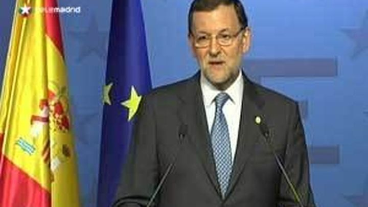 Rajoy rehusa polemizar con Aznar pero mantendrá el rumbo de su política
