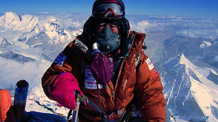 Un japonés de 80 años se convierte en el hombre mayor en escalar el Everest