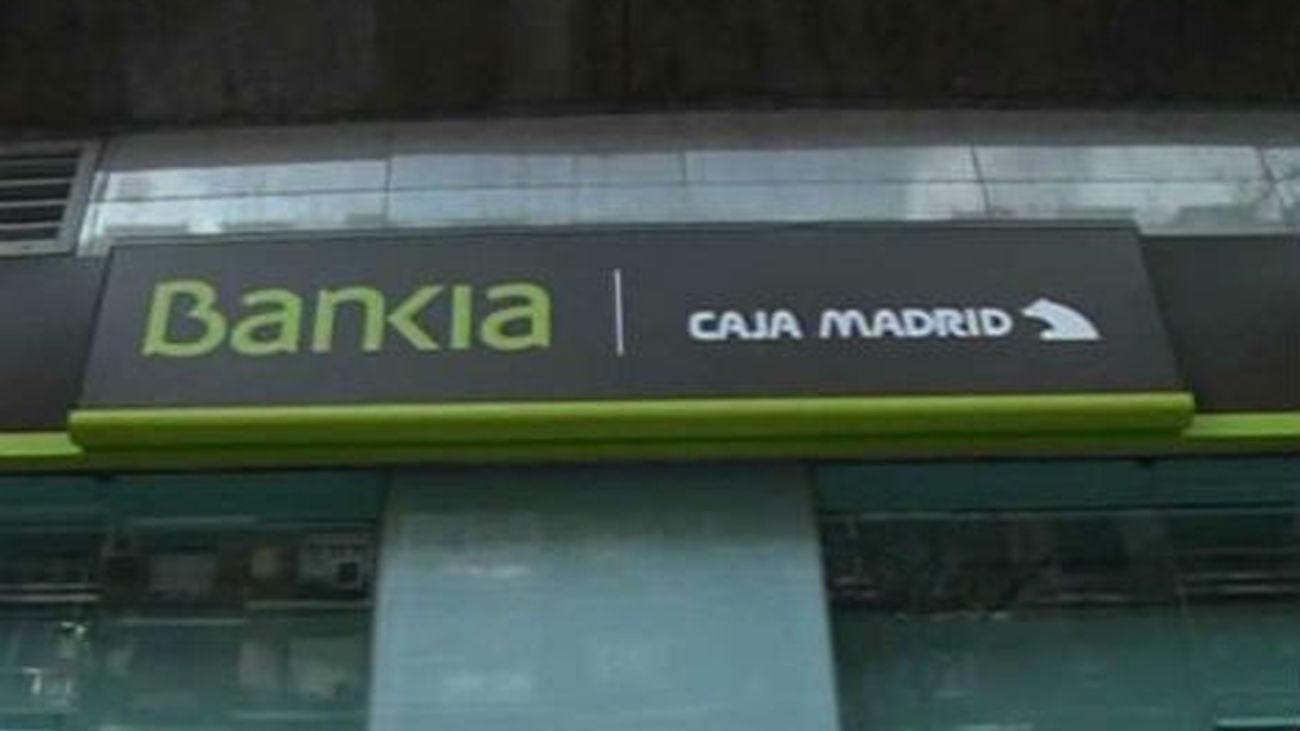 La CNMV investiga posibles irregularidades en caída de más de un 50% de Bankia en la Bolsa
