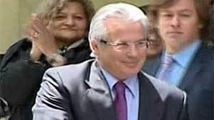 Garzón cree que es el momento de participar en política