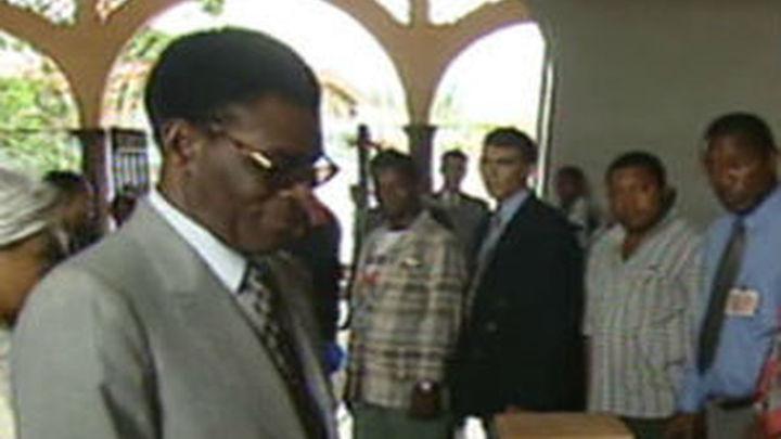 Guinea Ecuatorial: Victoria abrumadora del partido de Obiang tras los primeros recuentos