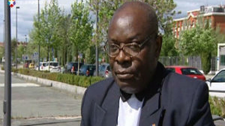 """Denuncian que Obiang aspira a perpetuarse en las """"elecciones"""" de Guinea"""