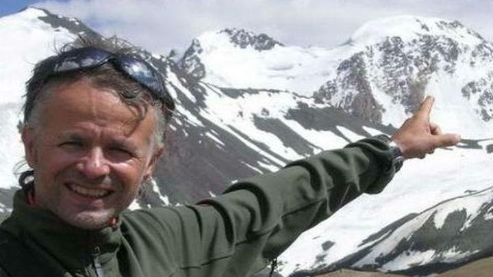 El alpinista leridano Juanjo Garra muere en el Himalaya