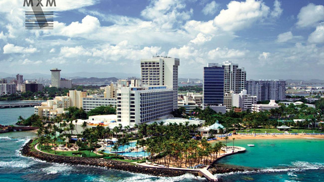 Puerto Rico, la 'perla del Caribe'