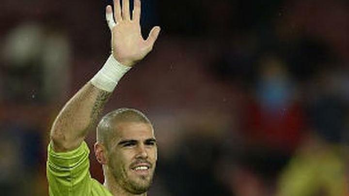 Valdés confirma su decisión 'irrevocable' de irse en 2014