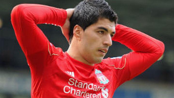 El entrenador del Liverpool veta la salida de Luis Suárez al Madrid