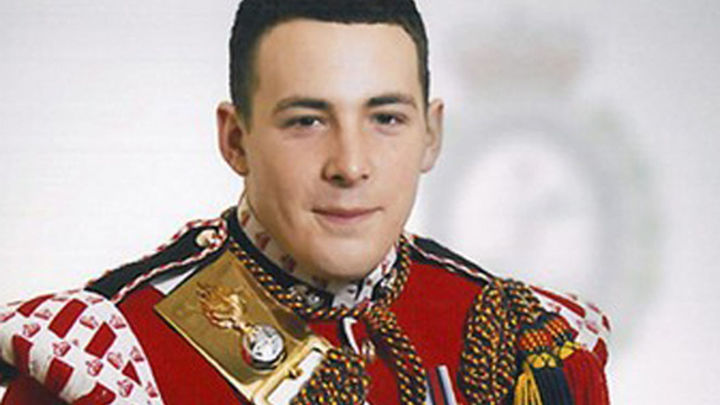 Un hombre, detenido por suministro de armas en el caso del soldado asesinado