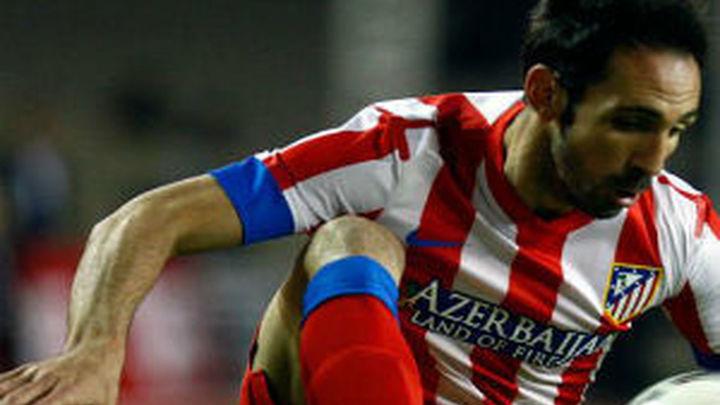 1-3. El Atlético pone la guinda a temporada ante un Zaragoza que certificó su descenso