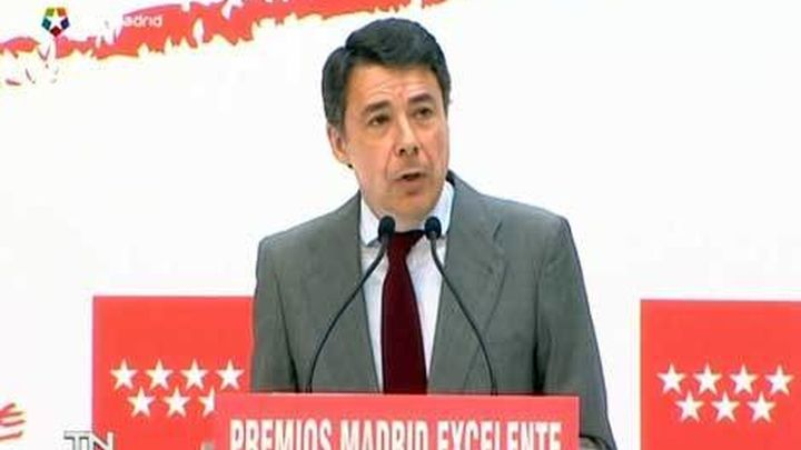 "González: ""Trabajamos a diario para lograr un Madrid excelente"""