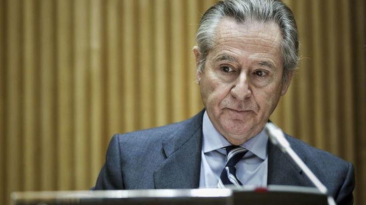 El nuevo juez del 'caso Blesa' levanta el secreto del sumario del crédito a Díaz Ferrán