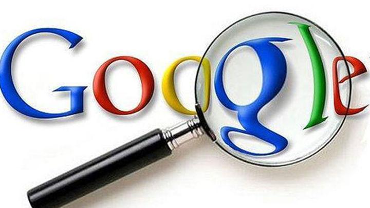 Protección de Datos estudia sancionar a Google por su política de privacidad