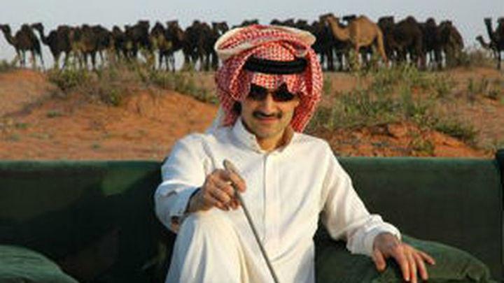 Un príncipe saudí demanda a Forbes por subestimar su fortuna