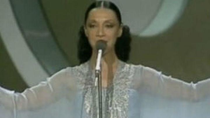 """Betty Missiego: """"El problema de España en Eurovisión son las canciones"""""""