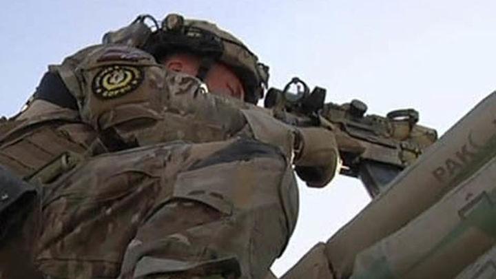 Al menos siete muertos en ataque taliban al aeropuerto de Kabul