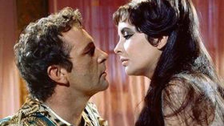 La Cleopatra del cine cumple 50 años desde su estreno en los Estados Unidos