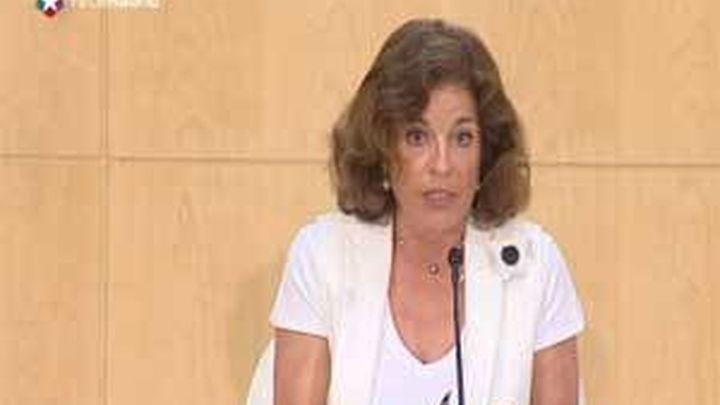 El Ayuntamiento de Madrid aprueba el Plan de Reestructuración de su Sector Público