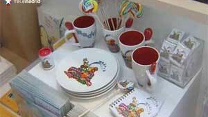 """El Ayuntamiento de Madrid estrena tienda de souvenir y """"club de amigos"""" en Cibeles"""