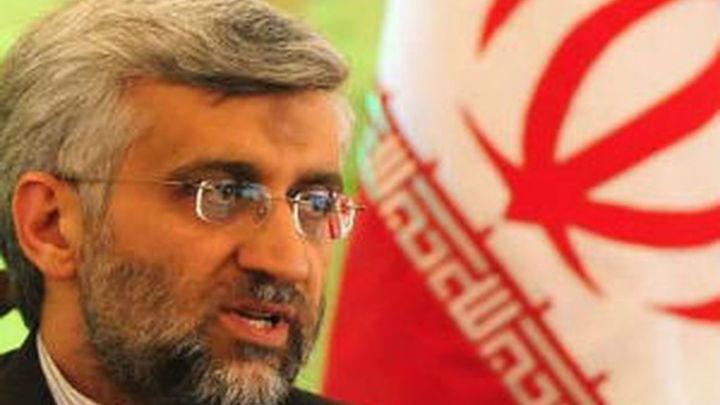 Said Jalili es el favorito a suceder a Ahmadineyad en unos comicios controlados por el régimen