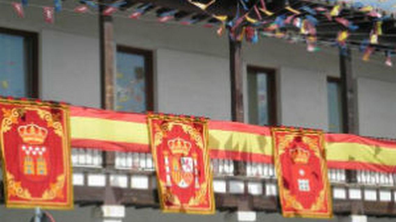 Fiestas de Villarejo